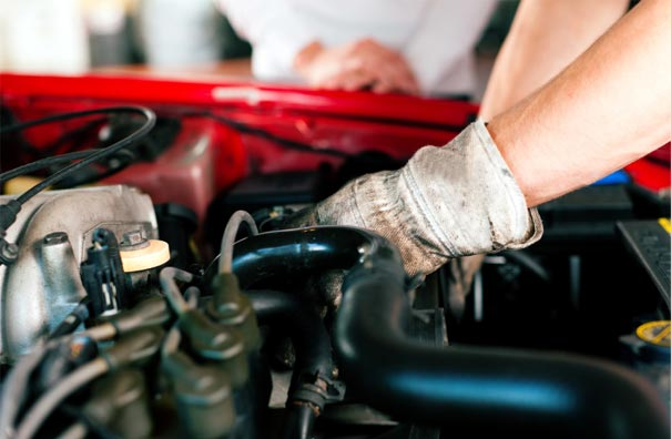 Car service and repair garage Haverhill